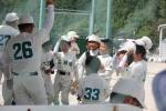 柴田春雄杯の第一回戦勝利!!低学年も頑張ってます。